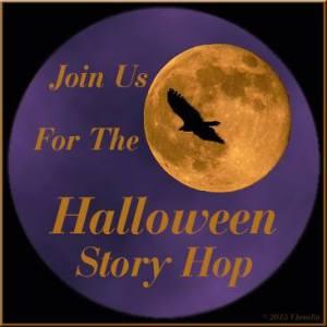 Halloween story hop